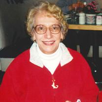 Barbara Louise Breckenridge