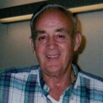 Daniel Delone Blevins Sr.