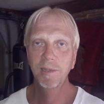 "Richard S. ""Big Rick"" Tanner"