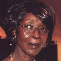 Lurline Cynthia Bryan