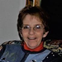 Nancy E. Christofel
