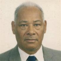 Pascual Guerrero Silvestri