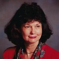 Norma Lee Farris
