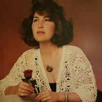 Kathy Ann Julian