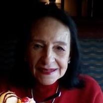 Juanita Pearl Harjo