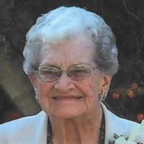 Eugenia Gordon