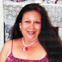 Evelyn Gonzales Martinez