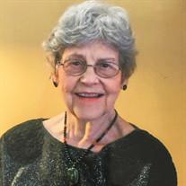 Flavia Jean Keegan