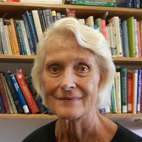 Dr. Phebe K. Cramer