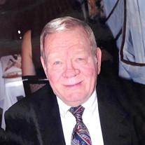 Edward W. Consandine