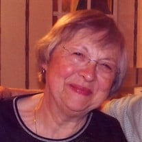 Sally Jean Seymour