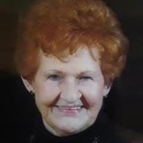Rose Marie Cook