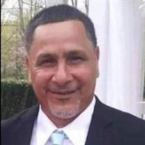 Jose Angel Gutierrez Gonzalez