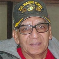 Mike L. Moreno