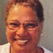 Ms. Jacquelyn Selma Whitaker,