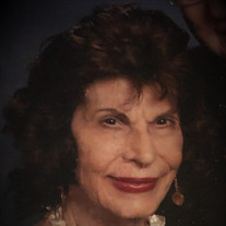 Mrs. Mary Ellen Fletcher