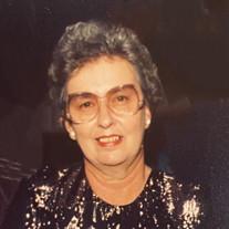 Eunice J. Davis