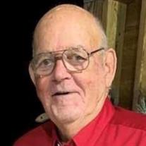 Johnny Lawrence Harper Sr.