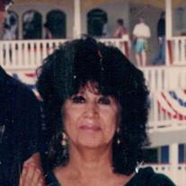 Patricia A. Olney-Miller