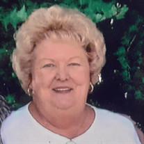 Delores Marie Hunter