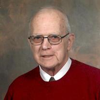 Donald R. Boston
