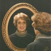Mary Ann Hutter