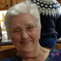 Dorothy Mae Lattea