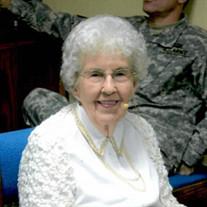 Nellie Lane Tolley