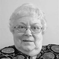 LeeAnn Jeanette Kronlokken