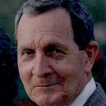 James Edward Rogers Sr.