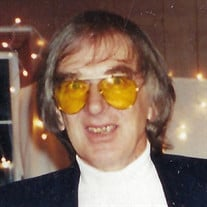 """Daniel Joseph """"Dan"""" Coonan, Jr."""