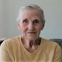 Anita F Owens