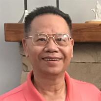 "Dung ""Don"" Tien Pham"