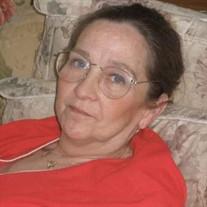 Judith Ann Bly
