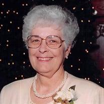 Doris K. Bridgewater
