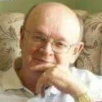 """John  L """"Larry"""" Turner"""
