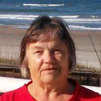 Brenda Joyce Wade