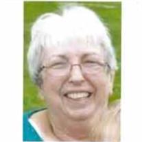 Janet E. Cawthon
