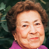 Maria Aurelia Barragán