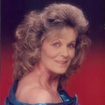 Barbara Jo Ann McDonald