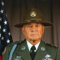 Manuel Holguin Medina