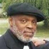 Mr. Gregory Clinton James