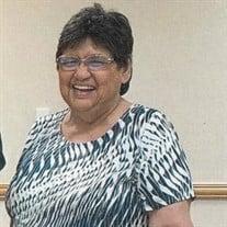 Lucinda Kay Mershon
