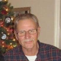 Mr. Richard Ivy Coleman