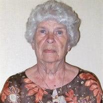 Ester C. Anderson