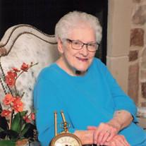 Wanda Ruth Johnson