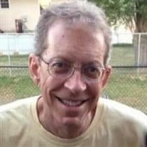 Joseph 'Joe' Acker Sr.