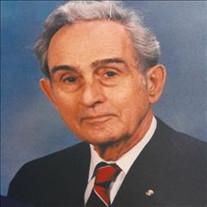 John Charles Rosemergy