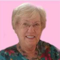 Ann Christine Walker