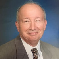 Stephen M. Martinez